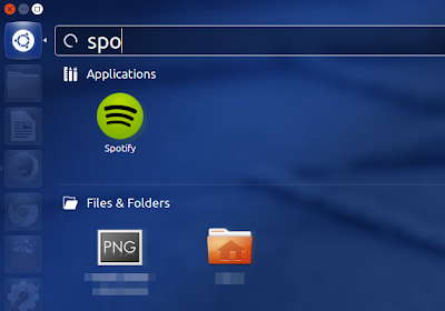 spotify in ubuntu