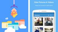 Nascondere foto segrete e private sul cellulare