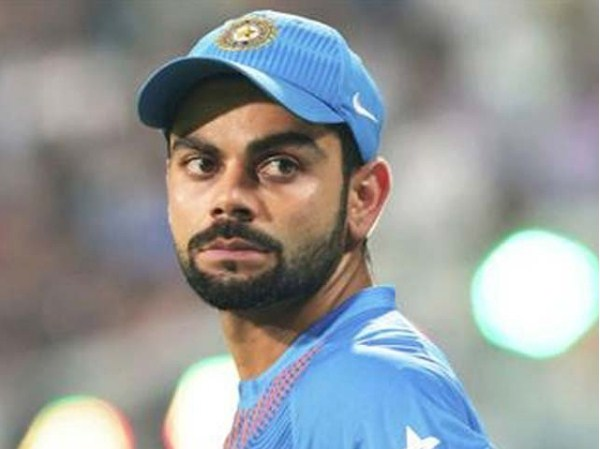 Indian Cricket Board dismisses the viewers of Virat Kohli on the country's leave