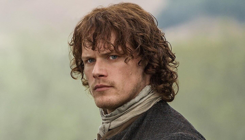 Outlander | 10 motivos para se apaixonar por Jamie