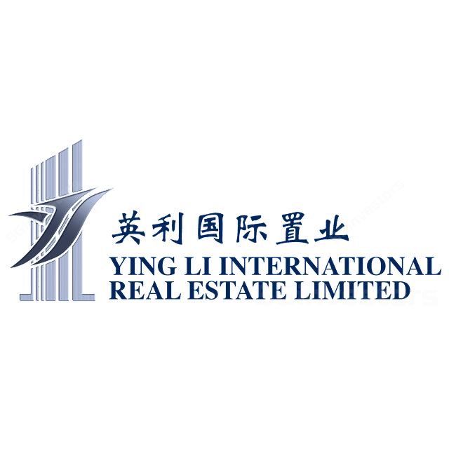 YING LI INTL REAL ESTATE LTD (5DM.SI) @ SG investors.io