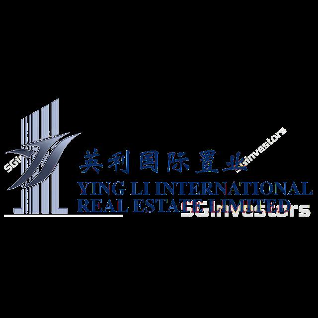 YING LI INTL REAL ESTATE LTD (5DM.SI) @ SG investors.io