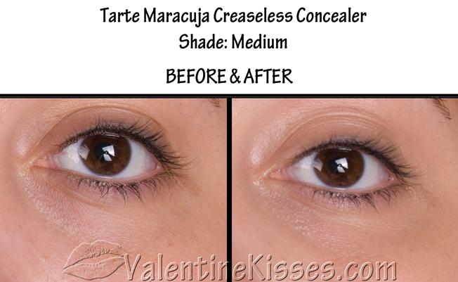 Valentine Kisses Tarte Glow Your Way To Gorgeous 8 Pc