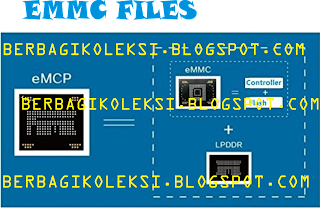 EMMC DUMP FILES FOR HUAWEI MOBILE | CaraNgeflash