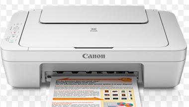 Cara Terbaru Mengatasi Printer Canon MG2570 Error 5100