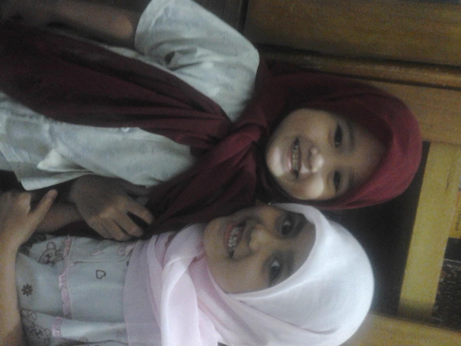 Fatihshollahuddinblogspotcom Little Sisters