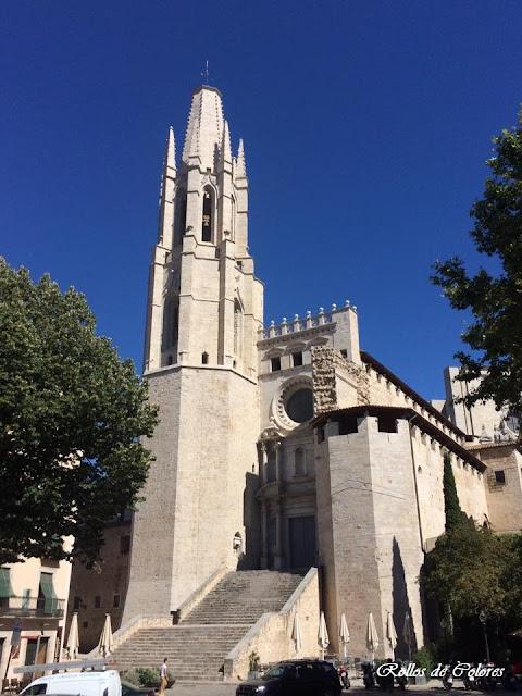 Basílica de Sant Feliu Gerona
