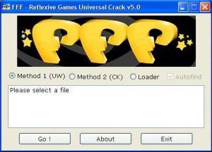 universal crack download