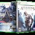 Capa Assassin's Creed Xbox 360