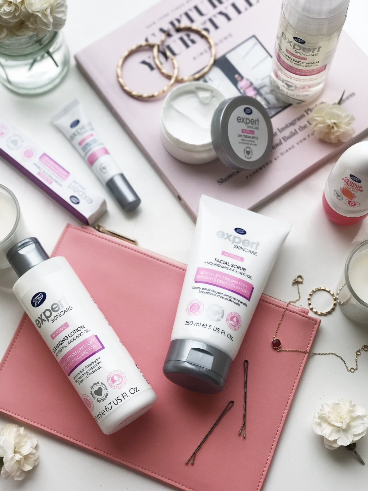 Boots Own Brand Skincare Review