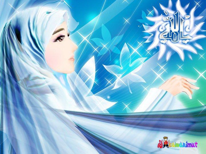 Blogger Remaja Muslimah ** Erni Nuraeni: Wanita penghuni surga