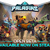 Paladins សម្រាប់ PC/Mac លេងដោយឥតគិតថ្លៃ ចង់ប្រជែងជាមួយ Overwatch - ទាញយកទីនេះ