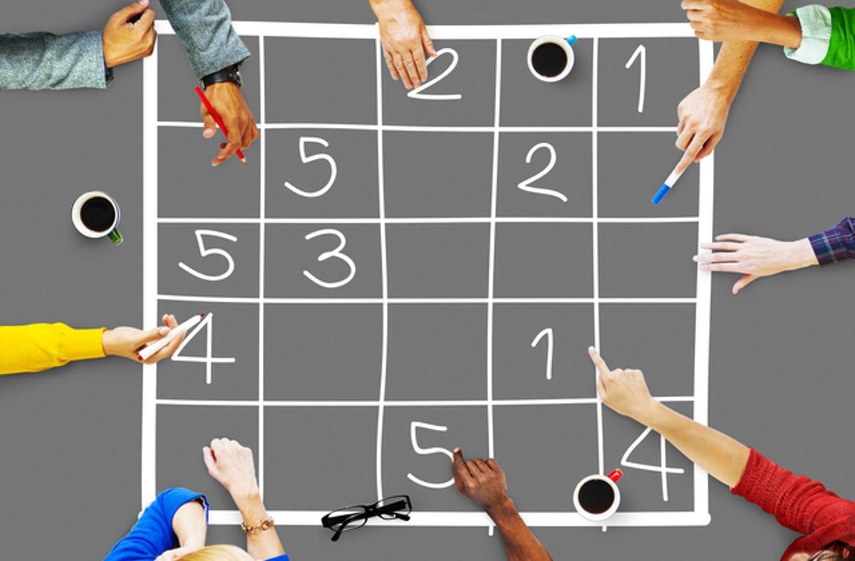 LOJRA INTELIGJENTE: Sudoku Ditor Online ne Mobile dhe Desktop