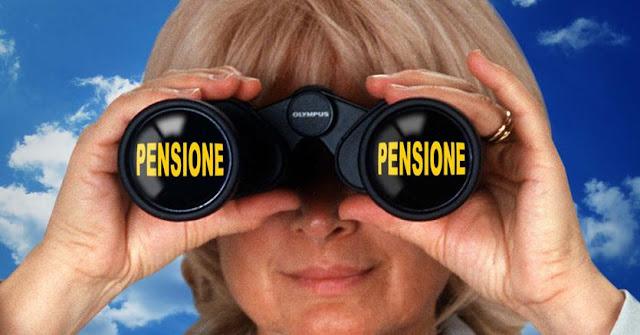 Buongiornolink - Pensioni, al via vertice decisivo. Ecco le proposte sul tavolo