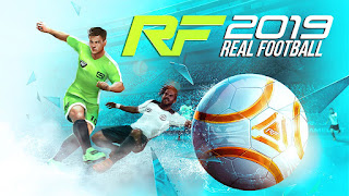 Real Football 2019 Apk RF 19