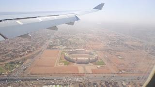 Stadium of Khartoum