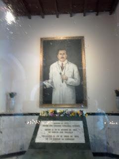 Doctor Jose Gregorio Hernandez