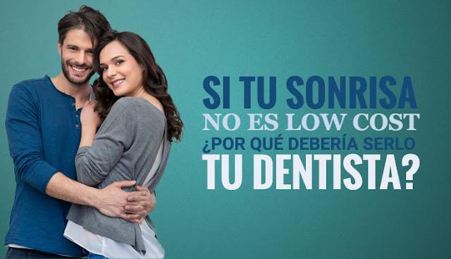 Descuento dentistas