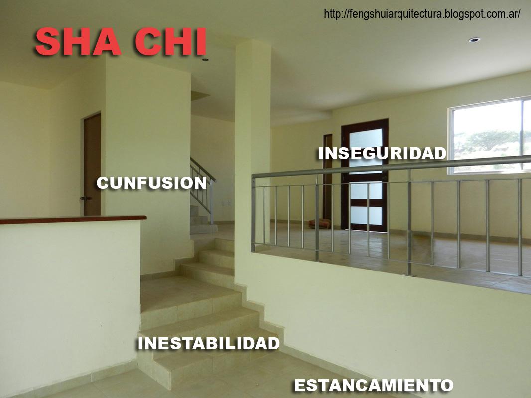 Arquitectura y feng shui el chi en los espacios - Arquitectura y feng shui ...