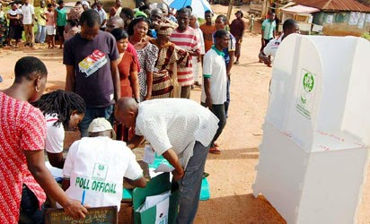 Permanent Voters Cards: We're Not Playing Pranks – INEC
