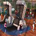 Fique em forma com The Sims 4 Fitness Coleção de Objetos!