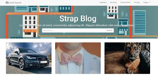 Strap Blog