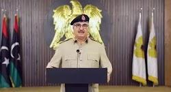 Ο επικεφαλής του Λιβυκού Εθνικού Στρατού έφτασε στη ρωσική πρωτεύουσα, όπου αναμένεται και ο πρωθυπουργός της Κυβέρνησης Εθνικής Ενότητας. ...