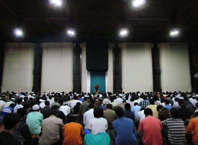 Ceramah Ramadhan Terbaru 2017