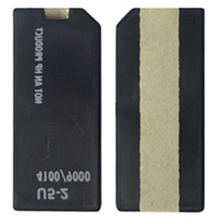 2 x Toner Chip for HP LaserJet 9000/9000n/9040/9040n/9040dn/9050/9050dn C8543X
