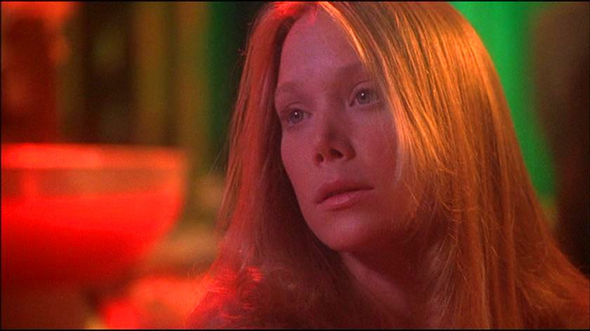 DREAMS ARE WHAT LE CINEMA IS FOR...: CARRIE 1976