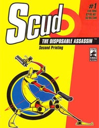 Scud: The Disposable Assassin (1994)