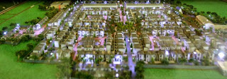 Pusat Pemerintahan Kota Bandung Pindah ke Gedebage