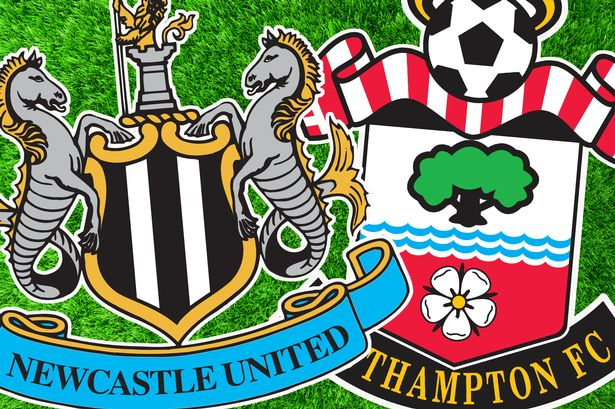 Newcastle United vs Southampton - Video Highlights & Full Match