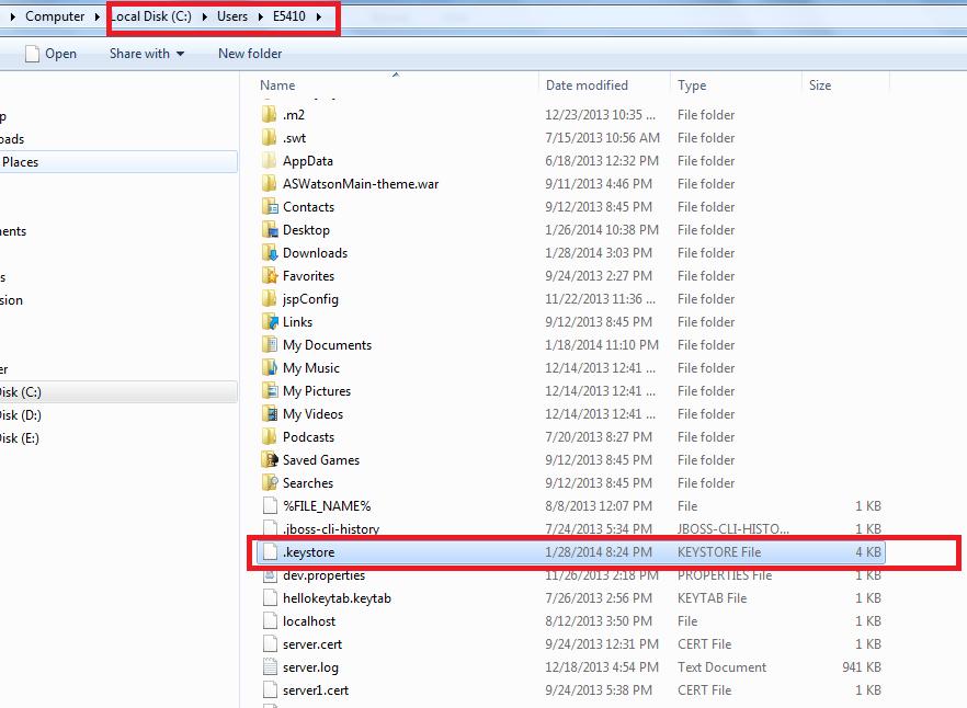 Liferay Portal SSL Configuration ~ Liferay Savvy