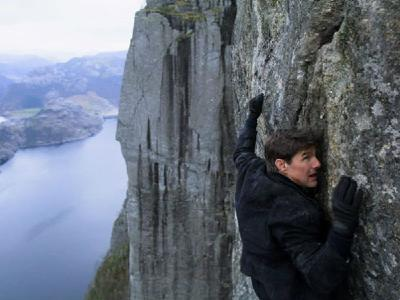 Everything You Wanted to Know About Mission: Impossible – Fallout box office collection: The Tom Cruise film has a phenomenal first weekend and Were Afraid To Ask