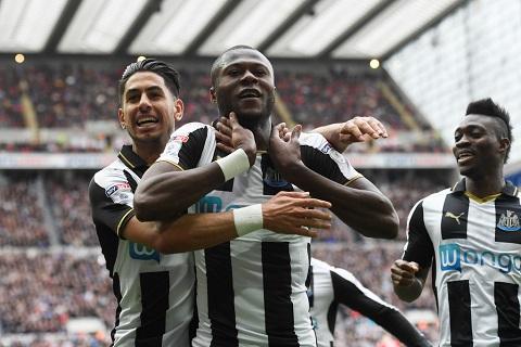 Newcastle với đội hình mới hứa hẹn mang lại nhiều thắng lợi