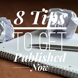 how to get your writing published elsewhere