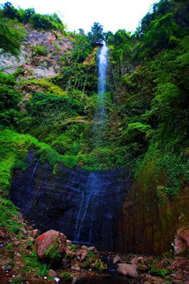 Kawasan Air Terjun Kali Pancur 1