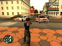 Tutorial Mudah Modifikasi GTA San Andreas