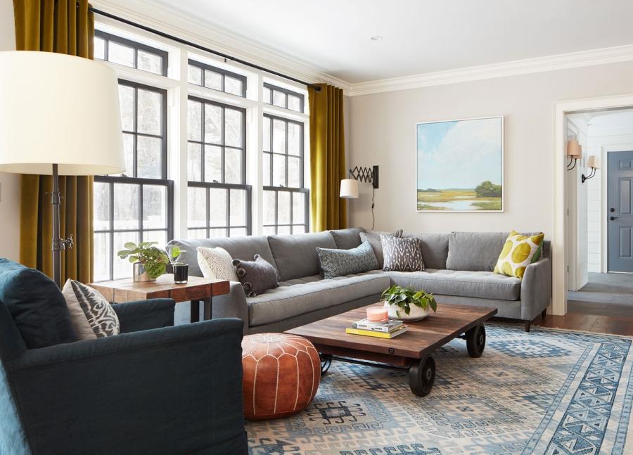 wystrój wnętrz, wnętrza, urządzanie mieszkania, dom, home decor, dekoracje, aranżacje, styl klasyczny, classic style, styl retro, salon, pokój dzienny, living room