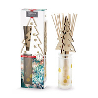 Golden tree Edition - Scented Decorative Bouquet 100ml
