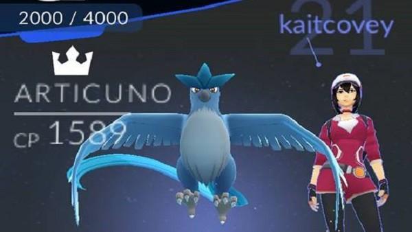 A possibilidade da captura desta criatura lendária gerou um debate sobre se realmente este tipo de Pokémon havia chegado de forma oficial a Pokémon GO ou se eram fakes.