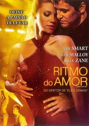 Ritmo do Amor Filme Torrent Download