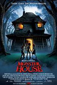 Monster House (2006) (English) [720p | 1080p | 3D]