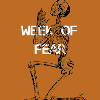 Week of Fear, first day