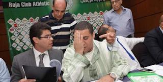 La fédération royale Marocaine de football ouvre une enquête après les accusations sur le WAC