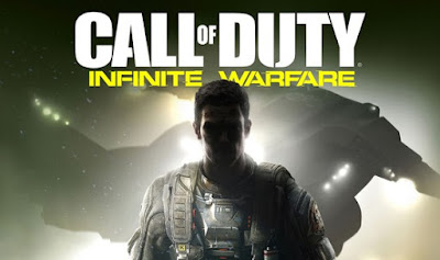 """Call of Duty: Infinite Warfare - סרטון משחקיות חדש הוצג בכנס """"קומיק-קון"""""""