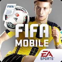 FIFA Mobile Soccer MOD APK v8.4.0.1 Terbaru 2018