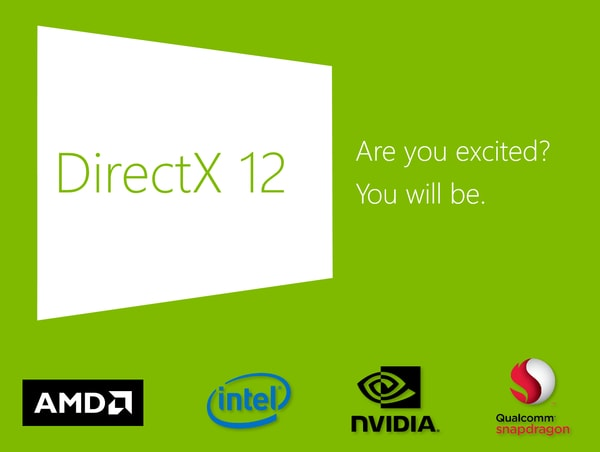 DirectX 12 Free Download Full Version For Windows