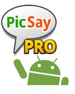 PicSay Pro Photo Editor Apk Full Versi Baru 1.8.0.5 - App Edit Foto Keren dan Terbaik di Android